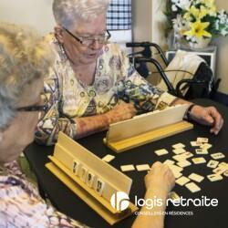 Les Résidences Soleil Manoir Sorel Scrabble