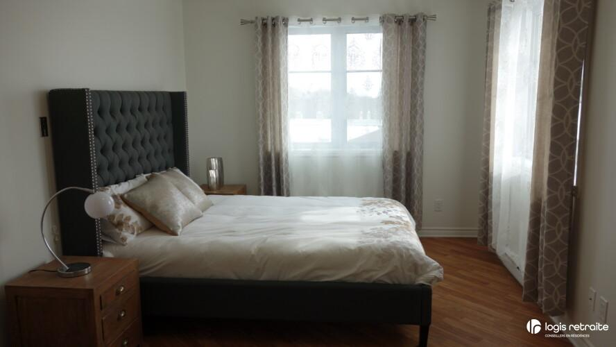 logement pour aînés Blainville