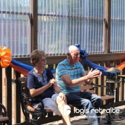 Les Résidences Soleil Manoir Sorel Activité_couple