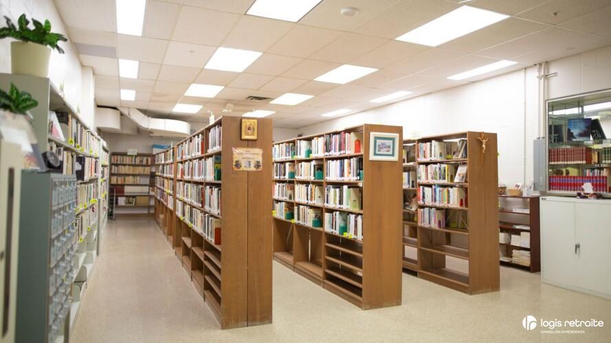 résidence pour retraités Montréal