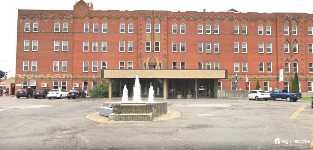 Centre hébergemetn et soins de longue durée Chomedey Laval