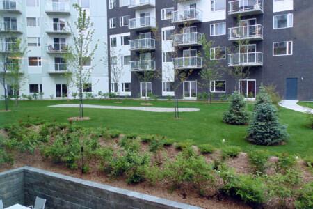 résidence pour personne âgée au Québec